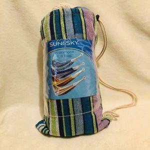 Hammock in a Bag